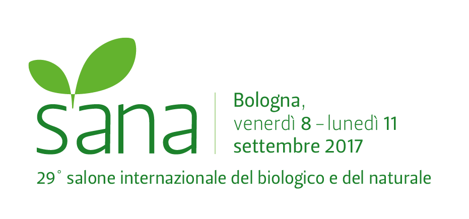 SANA 2017 SALONE DEL NATURALE E BIOLOGICO